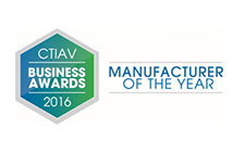 2016 Manufacturer of the Year